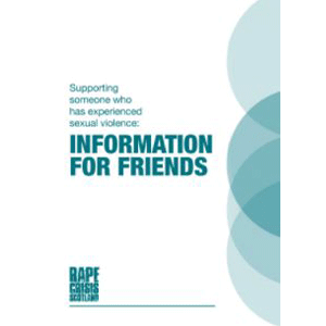 info for friends